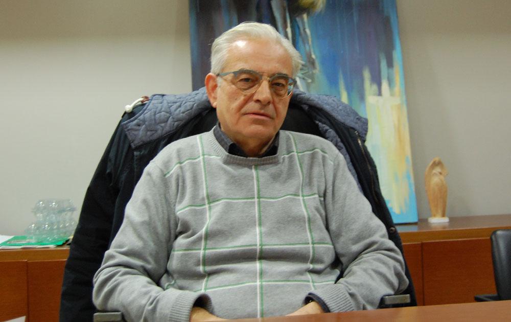 Παραιτήθηκε από τον ΣΥΡΙΖΑ ο Γιάννης Μιχάλαρος