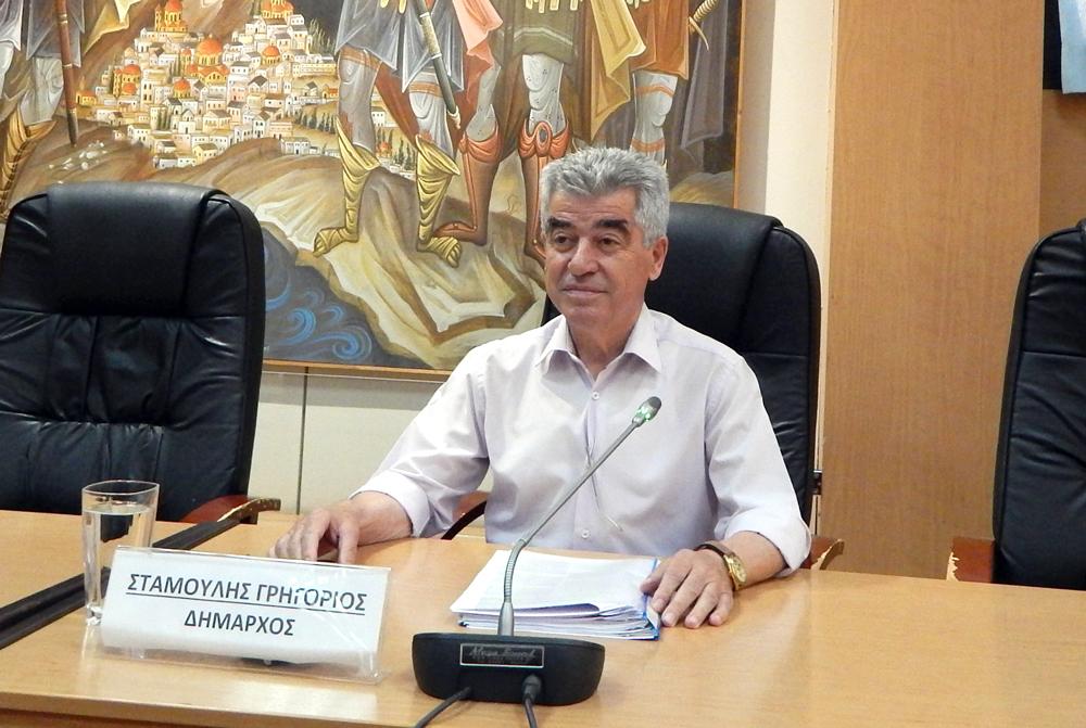 ΠρόσκλησηΣυγκρότησης Δημοτικής Επιτροπής Διαβούλευσης Δήμου Μεγαρέων