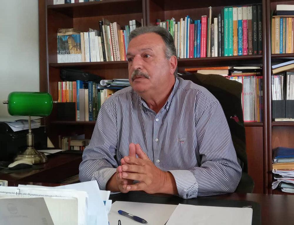 Γ. Μπερδελής-«Τώρα»: Καταγγελίες για προσλήψεις στο Δήμο