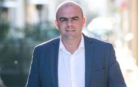 Λ. Κοσμόπουλος: Συνεδρίαση Συντονιστικού με τον Καθηγητή Ε. Λέκκα