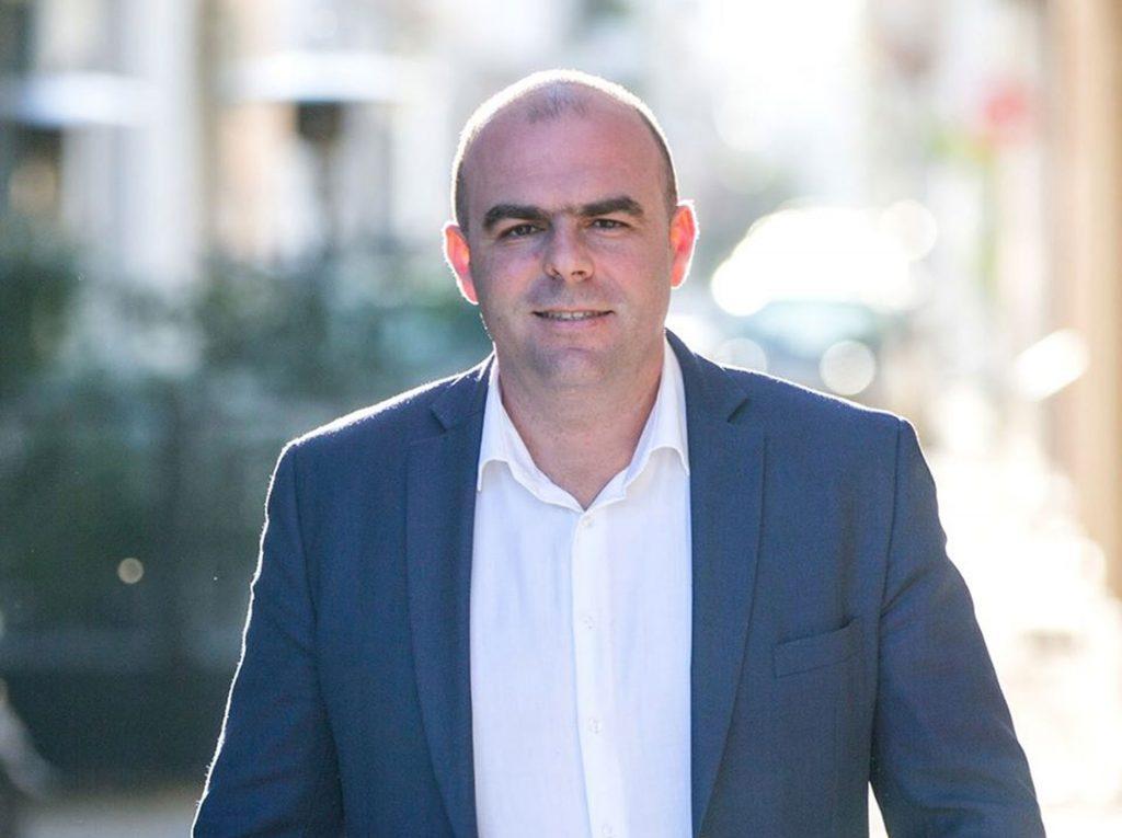 Λ. Κοσμόπουλος: «Καλώ όλους τους πολίτες να συστρατευθούμε»