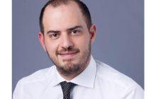 Συνέντευξη με τον Υποψήφιο Βουλευτή ΝΔ Γιώργο Κώτσηρα
