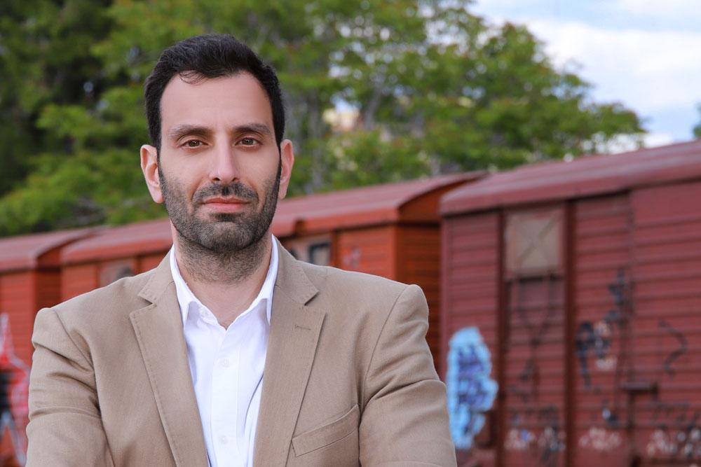 Δ. Γεωργακής: Έλλειψη επιχειρημάτων… στάση δημοκρατίας