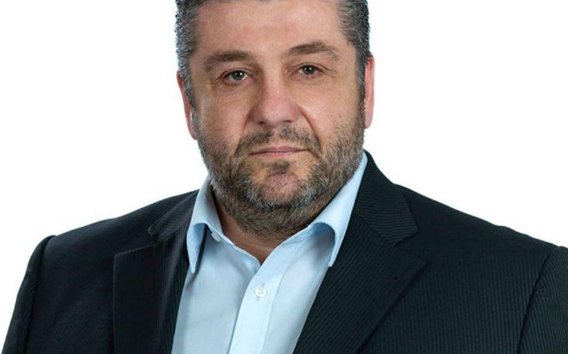 Σπύρος Νικολάου: