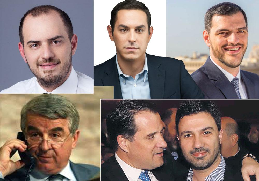 Πρόσωπα στην ΝΔ και στο ΣΥΡΙΖΑ ετοιμάζονται για τα ψηφοδέλτια