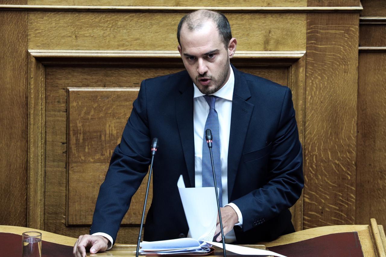 Γ. Κώτσηρας: Συμβολή του Δικηγορικού Συλλόγου Αθηνών για παιδική χαρά στην Κινέτα