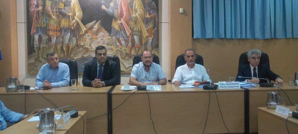 Οι νέες Επιτροπές: Οικονομική & Ποιότητας Ζωής Δήμου Μεγαρέων