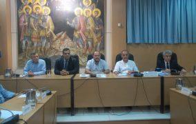 Με εντάσεις η πρώτη συνεδρίαση του Δημοτικού Συμβουλίου Μεγάρων