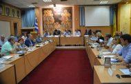 Προϋπολογισμός, έργα & 20 θέματα στο Δημοτικό Συμβούλιο Μεγάρων