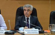 Μήνυμα του Δημάρχου Γρ. Σταμούλη για την πρόληψη διασποράς του κορωνοϊού