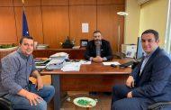 Ανέγερση νέου 4ου Δημοτικού: Συμφωνήθηκε η ένταξη στο ΕΣΠΑ
