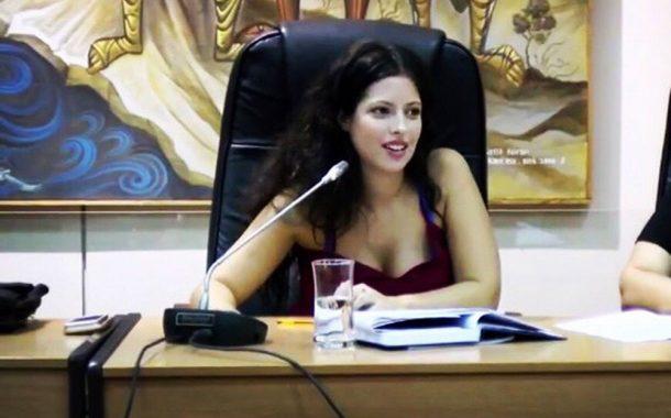 Χρύσα Γκοσδή: Τελευταία απάντηση στον Σπύρο Κουντεμάνη