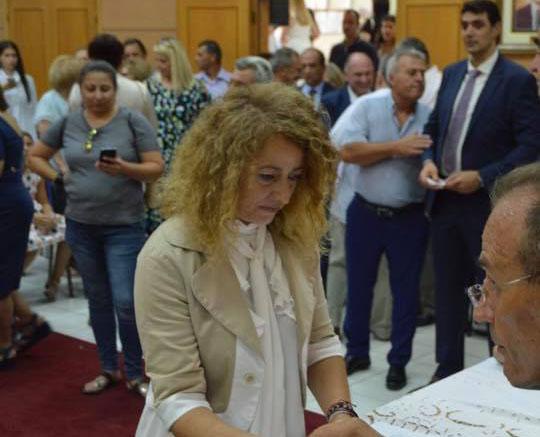 Προτάσεις για το Επιχειρησιακό Πρόγραμμα του Δήμου Μεγαρέων