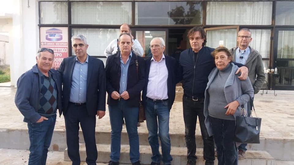 ΣΥΡΙΖΑ: η Περιφέρεια φάνηκε κατώτερη των περιστάσεων, αφήνοντας για πολλές ώρες εγκλωβισμένους τους κατοίκους