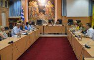 Συνεδριάζει το Συμβούλιο Κοινότητας Μεγάρων