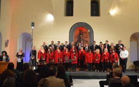 Η Μικτή Χορωδία Δήμου Μεγαρέων στο 6ο Διεθνές Χορωδιακό Φεστιβάλ στο Ναύπλιο