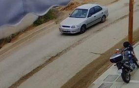 Στο Βλυχό το αυτοκίνητο που σκότωσε 77χρονη στους Αγίους Θεοδώρους