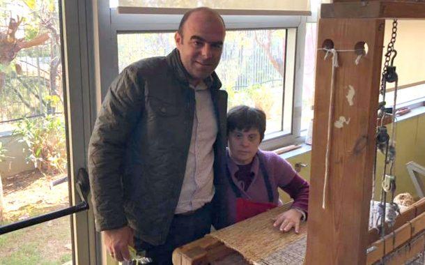 Λ. Κοσμόπουλος: «Προωθούμε δράσεις για την ισότητα και την αξιοπρέπεια των Ατόμων με Αναπηρία»