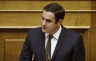 Ερώτηση Ε. Λιάκου για επίσπευση λύσης από την κυβέρνηση στα Ναυπηγεία Ελευσίνας