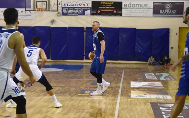 Βίντεο: Όταν ο Σωκράτης Ψαρόπουλος της ΝΕΜ έπαιζε στην Εθνική U21