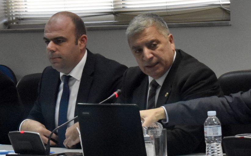 Λ. Κοσμόπουλος: Το 50% της αντιμισθίας του Αντιπεριφερειάρχη στη μάχη κατά του κορωνοϊού