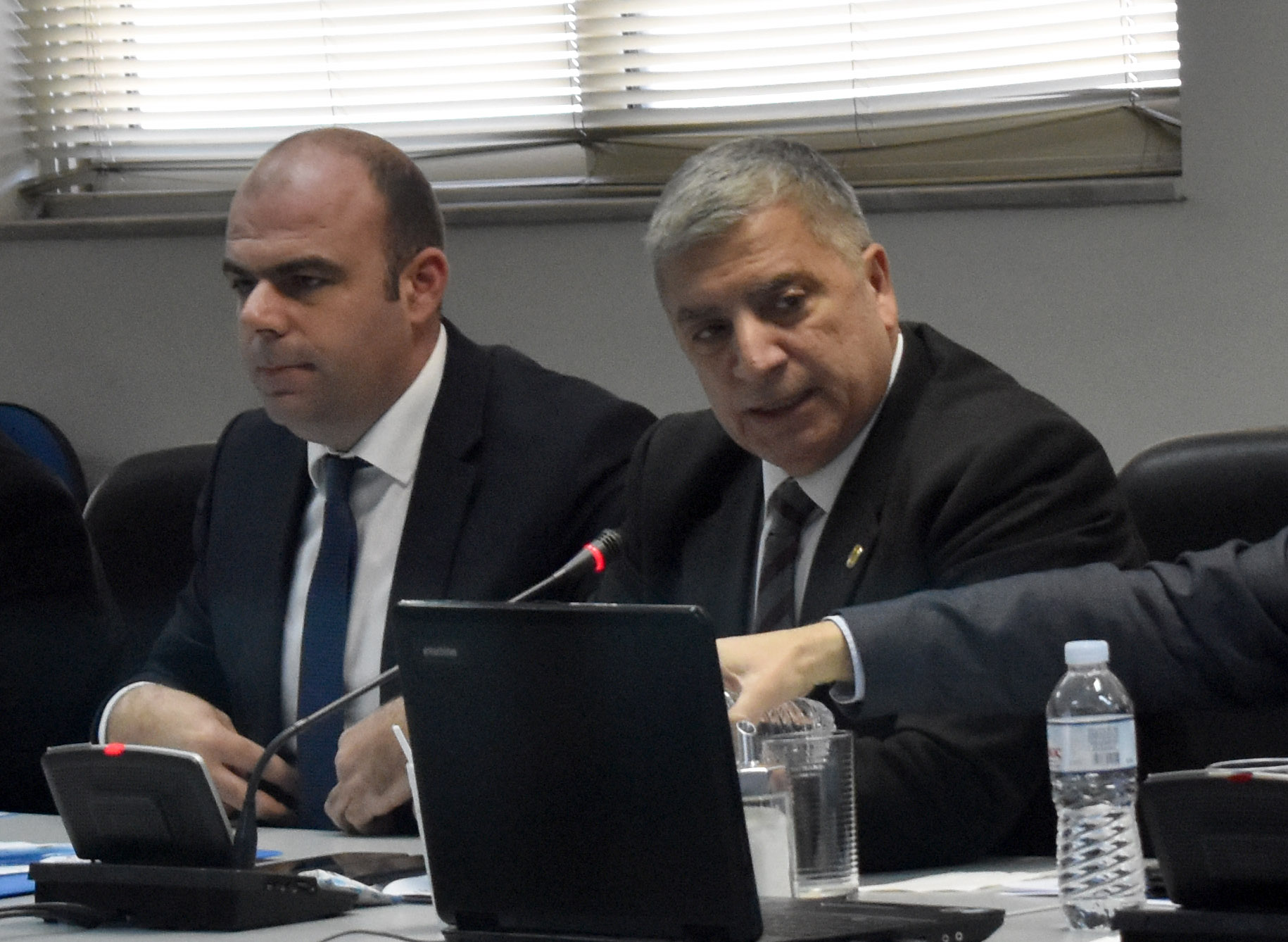 Λ. Κοσμόπουλος: «Συμβάλλουμε για την προστασία των συμπολιτών μας στις κρίσιμες αυτές στιγμές»