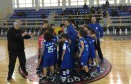 Αποχώρηση του τεχνικού διευθυντή του μπασκετικού σχολείου Κώστα Μπαστούνη