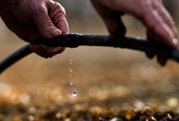Διακοπή ύδρευσης σε περιοχές των Μεγάρων