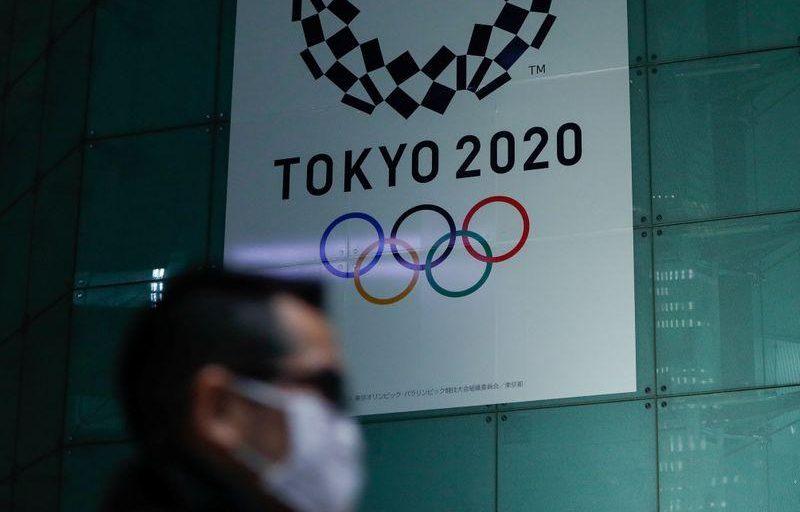 Αναβάλλονται οι Ολυμπιακοί Αγώνες