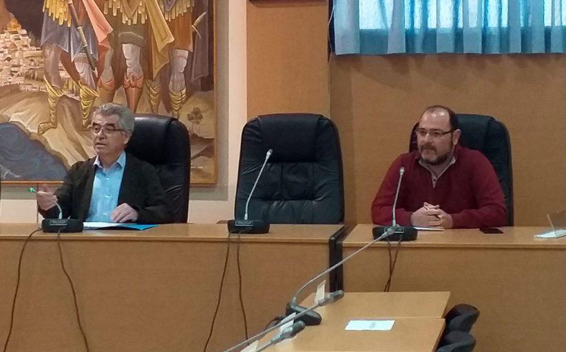 Λογαριασμός στο Δήμο Μεγαρέων για δωρεές για τον κορωνοϊό
