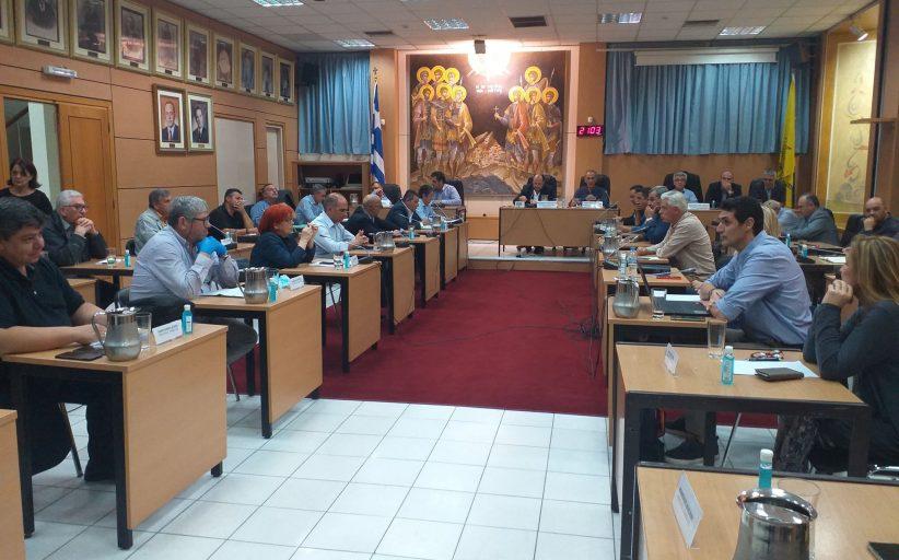 Καταδικάζουν τον προπηλακισμό Γ. Τσίπρα το Δημοτικό Συμβούλιο Μεγάρων