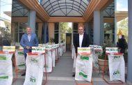 Λ. Κοσμόπουλος: «Προσπαθούμε όλοι μαζί για ένα καλύτερο, πράσινο μέλλον»