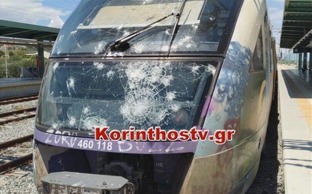 Κιάτο: Θανάσιμος τραυματισμός Ρομά στις γραμμές του τρένου