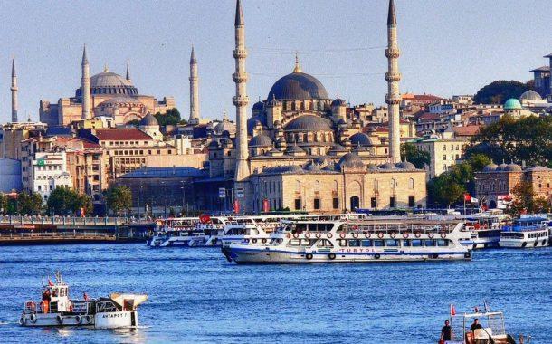 Έκτακτο ψήφισμα κατά της μετατροπής της Αγ. Σοφιάς σε τζαμί