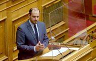 Γ. Κώτσηρας: Ερώτηση προς Υπουργό Υποδομών για απομάκρυνση του αμιάντου από την Κινέτα