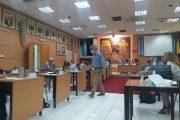 Δημοτικά τέλη & το χρέος της ΔΕΥΑΜ συζητά το Δημοτικό Συμβούλιο Μεγάρων