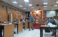 Με εισήγηση αντιπολίτευσης προσφυγή στο Συμβούλιο της Επικρατείας κατά του καλωδίου