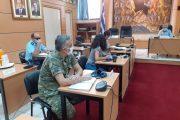 Έκτακτο Συντονιστικό για την κακοκαιρία στο Δήμο Μεγαρέων