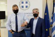 3,5 εκατ. ευρώ από την Περιφέρεια Αττικής για έργα στην Κινέτα