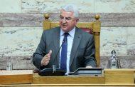 Θ. Μπούρας: Ερώτηση στον Υπουργό Υγείας για το Κέντρο Υγείας Μεγάρων