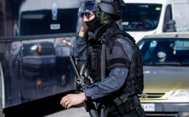 Άφαντοι οι δράστες: Ολοκληρώθηκε η αστυνομική επιχείρηση στο Βλυχό