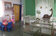 Νέο βρεφικό τμήμα 12 βρεφών στο Γ' Παιδικό Σταθμό χρηματοδοτείται μετά από πρόταση του Νομικού Προσώπου