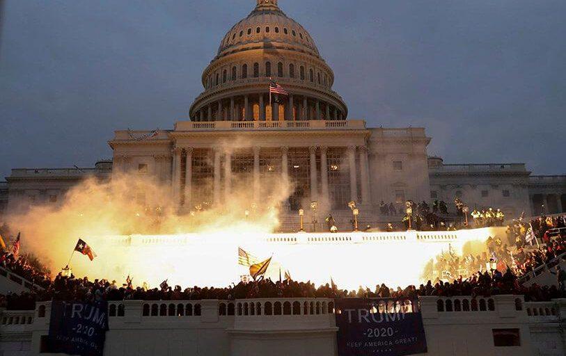 Στοχασμοί περί τρομο-κρατίας: Από το χθες στο σήμερα